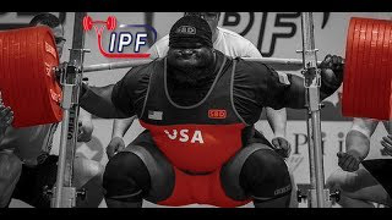 CRAZY STRONG WOW! MOMENTS 2017💪💪💪MUST SEE(BEST OF RAY WILLIAMS) POWERLIFTING MOTIVATION