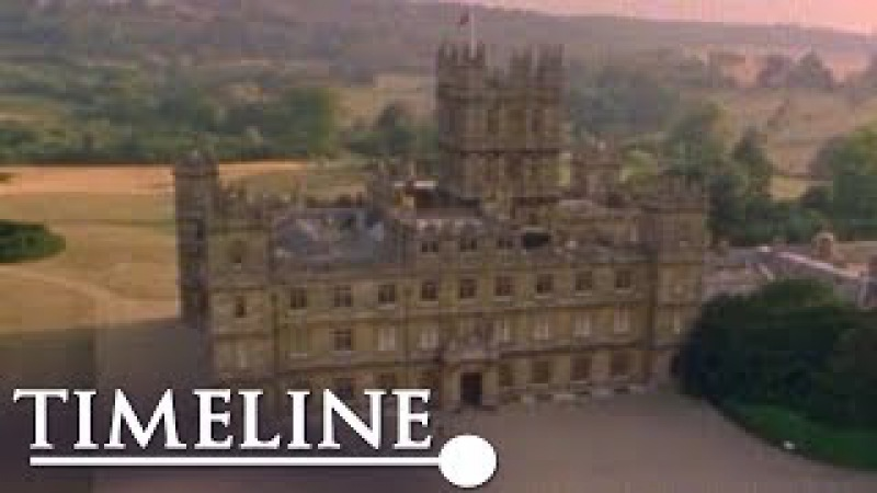 High Stakes At Highclere (British Aristocracy Documentary) | Timeline