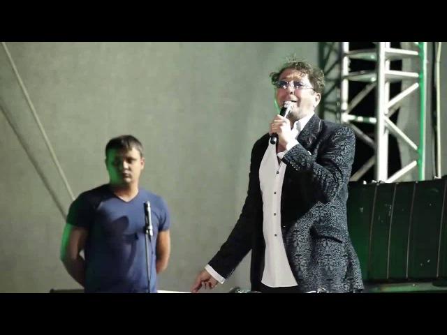 Григорий Лепс - Полный вперёд! (Кишинев 23 08 14)