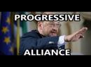 Martin Schulz, šedá eminencia Progresívneho Slovenska ?