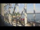 Воронеж 1 Отрожка ЮВЖД Поезд 201М Москва Адлер 18 08 2017