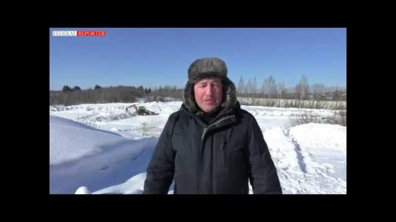 23.02.2018 года в 12.00 в Окуловке состоится зимний мотокросс, посвященный Дню защитника Отечества.