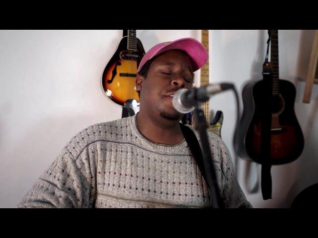 Markell Gibson - The Way Home - DIY Sessions