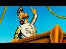 Приключения капитана Врунгеля. Все 13 серий подряд (1976-1979) | Мультфильмы. Золотая коллекция