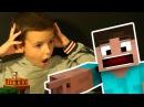 НУБ ЗАГОВОРИЛ 💥💣 МАЙНКРАФТ ЛЕГО МУЛЬТИКИ - Видео для Детей - Кока Майнкрафт