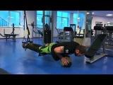 Александр Емельяненко: Упражнение на все группы мышц