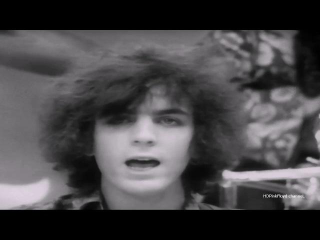 Syd Barrett /Pink Floyd - See Emily Play