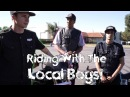 A DAY WITH THE LOCAL BOYS VLOG 38