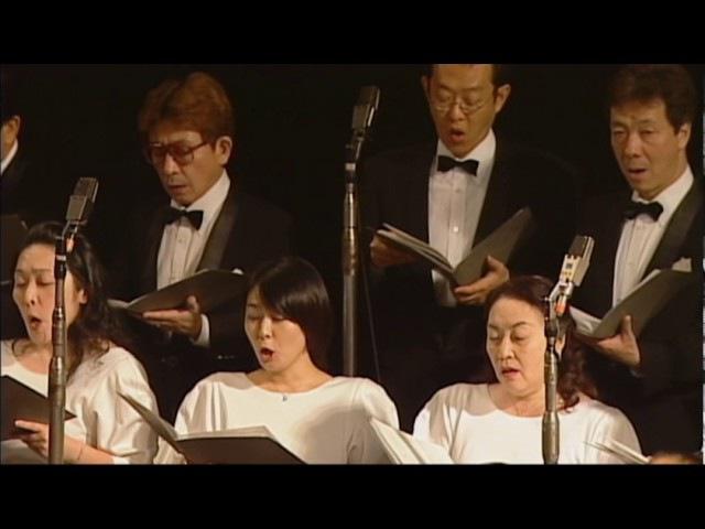 Kenji Kawai Concert 2007 - Voyage to AVALON (śpiewa Elżbieta Towarnicka)