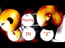 Jazz Drum Lesson How to play in 2, with FREE PDF!