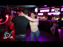 Bersy Cortez Freddy - social dancing @ Salsa O'Sulli