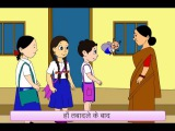 Chameli Is New To The Village! (Hindi)