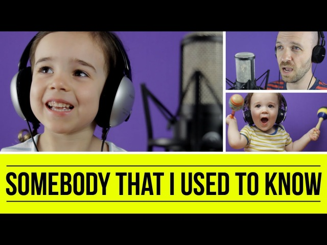 Somebody That I Used to Know Gotye FREE DAD VIDEOS