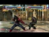 So close - Tekken 7 · #coub, #коуб
