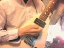 Tokai FVD-50 Vタイプ demo 試奏