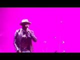 Gorillaz - Carnival (with Anthony Hamilton) – Outside Lands 2017, Live in San Francisco
