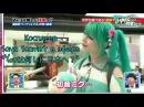 Российский косплеер Saya Scarlet в эфире японского шоу Youは何しに日本へ? от 09.10.2017