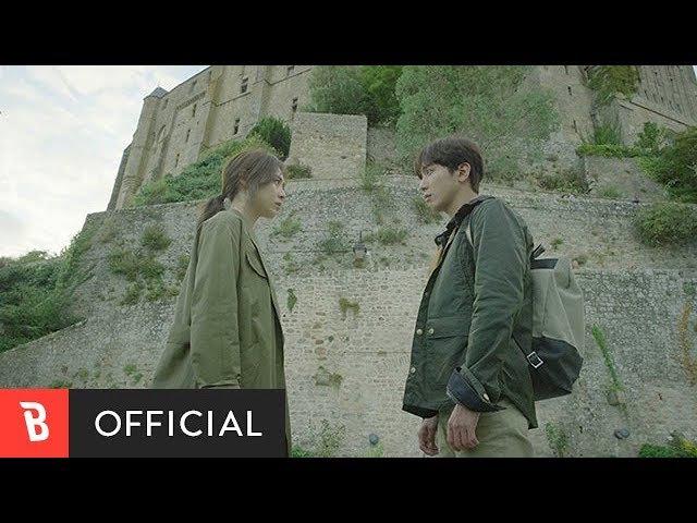 [Teaser] John Park(존박) - Fateful Love(운명처럼)