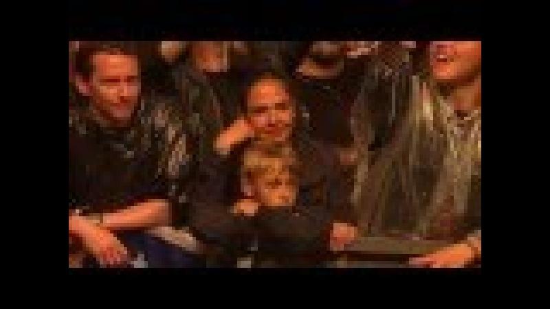 Iron Maiden - Live Wacken Open Air 2016 Full Show HD