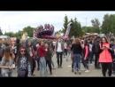 10)Фестиваль красок - Это не шутки, мы встретились в маршрутке 3.06.2017 (Набережные Челны)