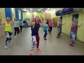 Dance Life - cnco feat little mix reggaeton lento