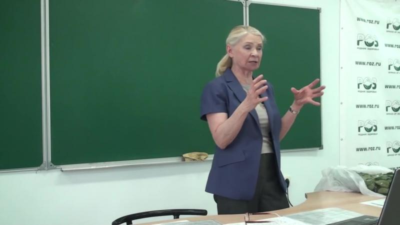 Самое важное о кишечнике. Нина Байкулова » Freewka.com - Смотреть онлайн в хорощем качестве