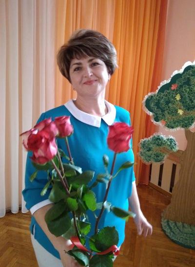 Елена Шалыго