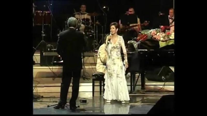 Роза Рымбаева-концерт Цвети земля моя!Россия,Москва