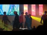 VK171116 MONSTA X fancam - From Zero @ Sejong Empathy Odyssey