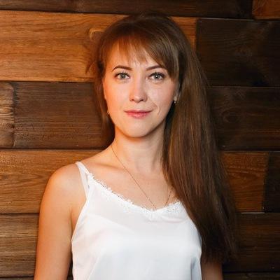 Лиля Ахметшина