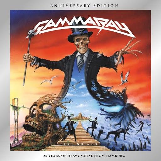 Gamma Ray альбом Sigh No More (Anniversary Edition) [Live]