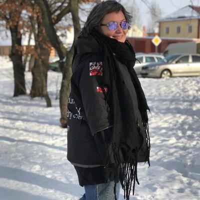 Елена Топчий