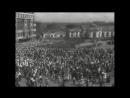 Москва 17 июля 1944 Проконвоирование военнопленных немцев через Москву 1944