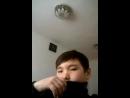 Ернур Қисан - Live