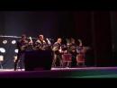 Барабанное шоу SPLASH Шоу