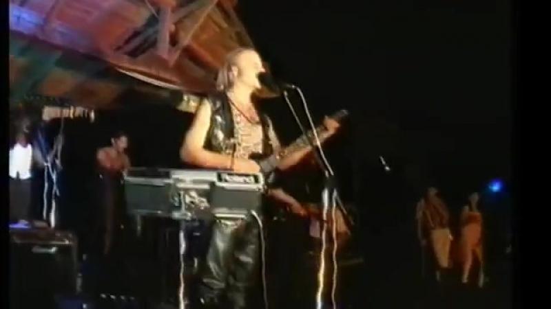 Supermax - Lovemachine - live in Burgas, Bulgaria