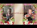 видео слайд шоу на день рождения ребенка