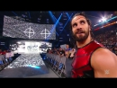 SummerSlam 2017 Dean Ambrose and Seth Rollins vs. Cesaro and Sheamus | Highlights