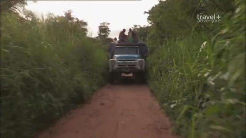 S02.E05 - Papua New Guinea   Deadliest Journeys