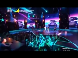 Новая Фабрика Звезд. Отчетный концерт  (23.09.2017)