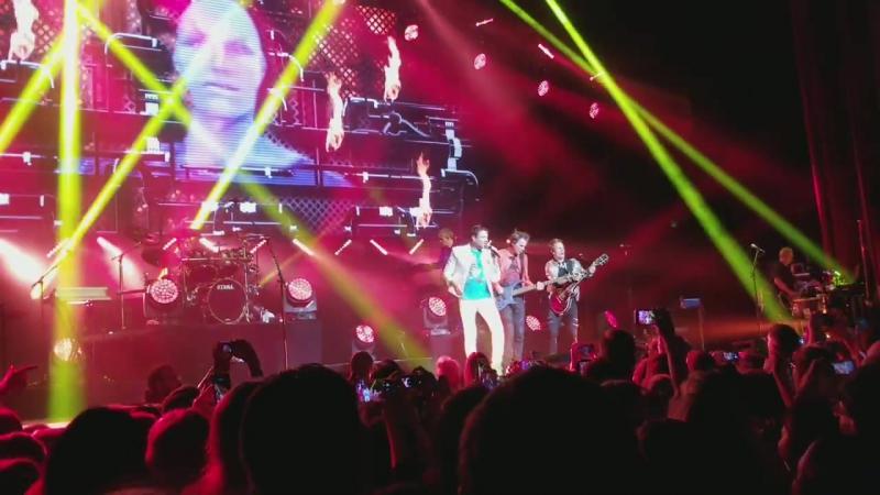 Duran Duran-Wild Boys.(Live in Fox Theatre, Oakland, CA, 07.07.2017.)