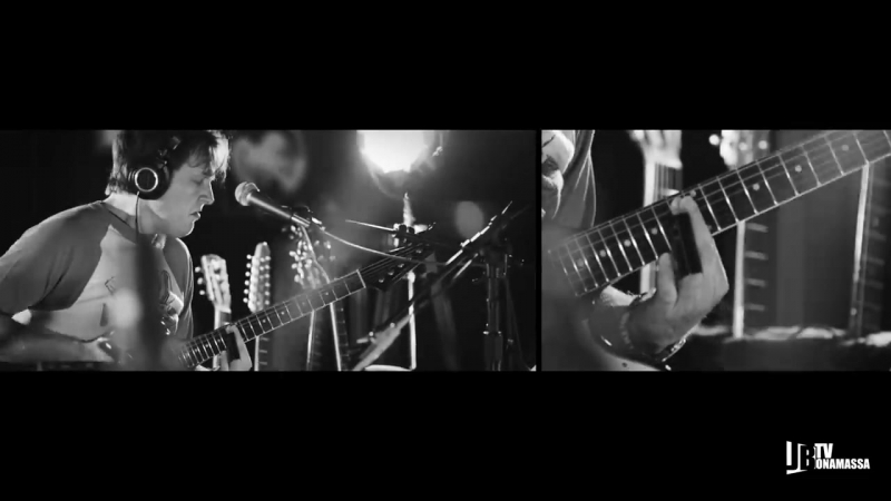Joe Bonamassa - Blues of Desperation OFFICIAL Music Video