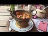 Кухня Тайланда 🌴🍽🦀🦐