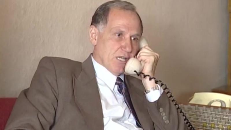 Буратино вы наш (секретарша сосет) - Бандитский Петербург. Адвокат (2000)