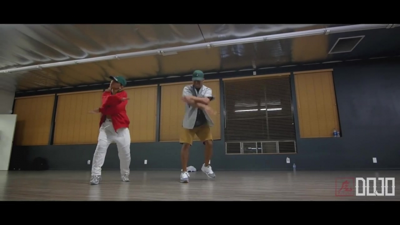 Drake feat Future Digital Dash Choreography by Lyle Beniga