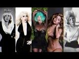 Lady Gaga — Baby