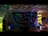Танец цыганок,  танец рыбок  2017-12-24
