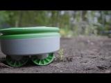 Робот для прополки грядок