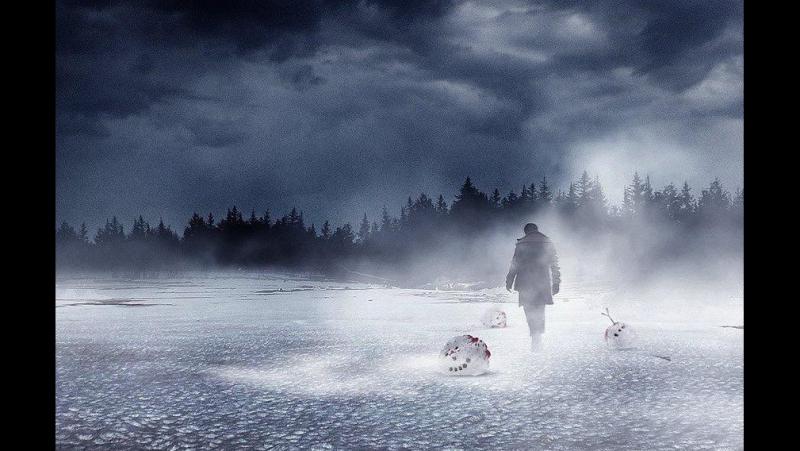 Русский трейлер: Снеговик / The Snowman / Томас Альфредсон 2017/ В главной роли Майкл Фассбендер