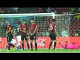 Юношеский ЧМ-U17-2017-B3. Турция - Парагвай highlights